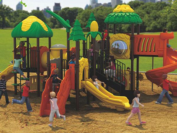 组合滑梯颜色功能可定制 儿童组合滑梯生产厂家