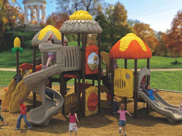 组合滑梯 儿童组合滑梯 公园塑料滑梯厂家批发