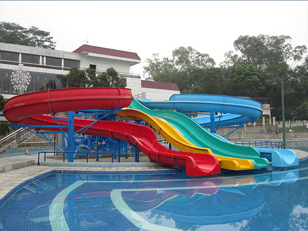 水上乐园2