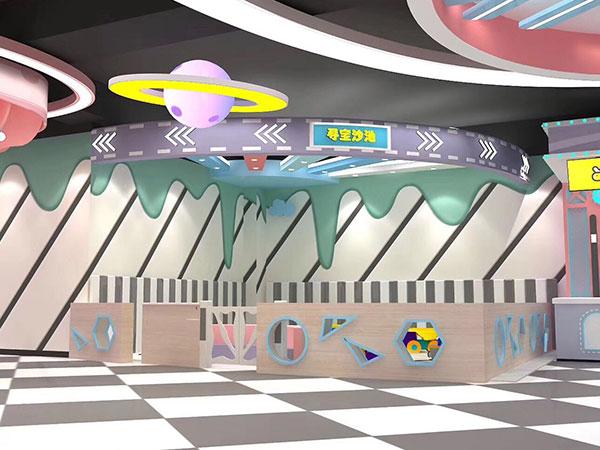 室内淘气堡项目3