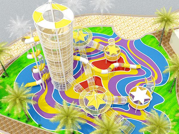 主题公园整园规划设计