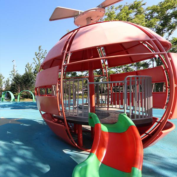 儿童娱乐场