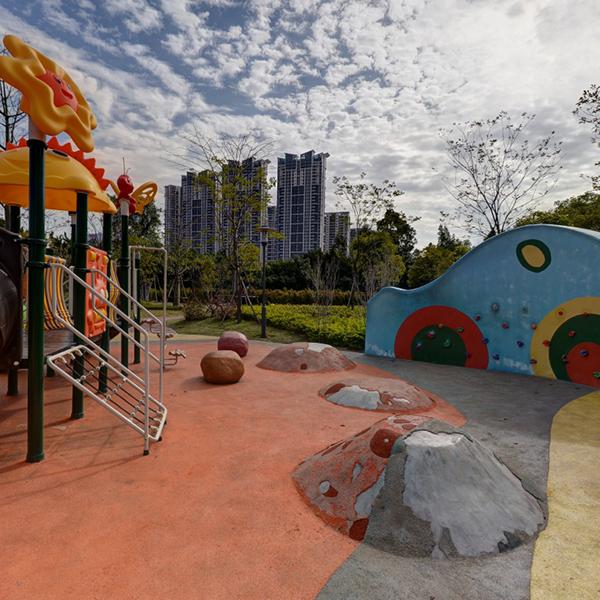 汕头市儿童公园