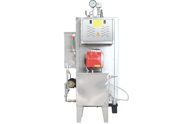 热能电蒸汽发生器如何用于饮料杀菌