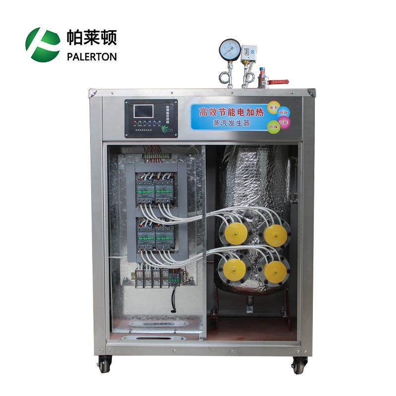 108kw电加热蒸汽发生器
