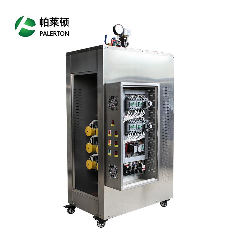 144kw 蒸汽发生器