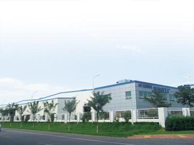 天津某实验化学研究所
