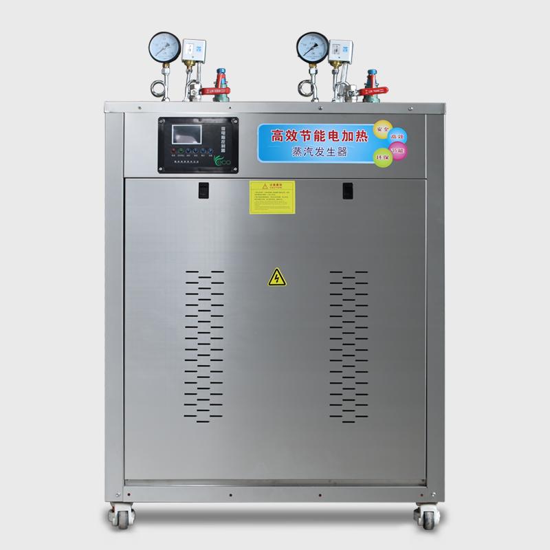 192千瓦电加热蒸汽发生器 帕莱顿蒸汽发生器