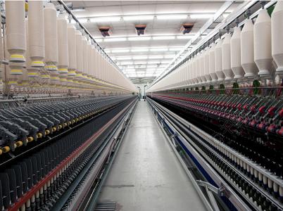 看纺织印染行业如何用蒸汽发生器进行节能改造
