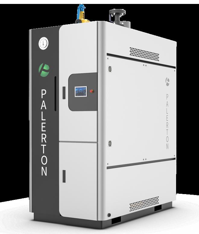 蒸汽发生器需要定期排污吗?怎么排污?