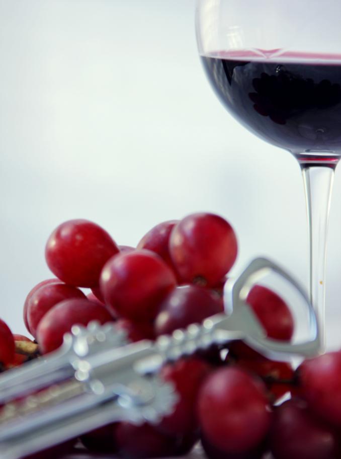 燃气蒸汽发生器在蒸馏酒中的作用  温度和湿度是影响口味的关键