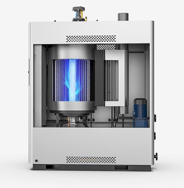 燃气蒸汽发生器使用清洁能源,为什么还需要清洗?