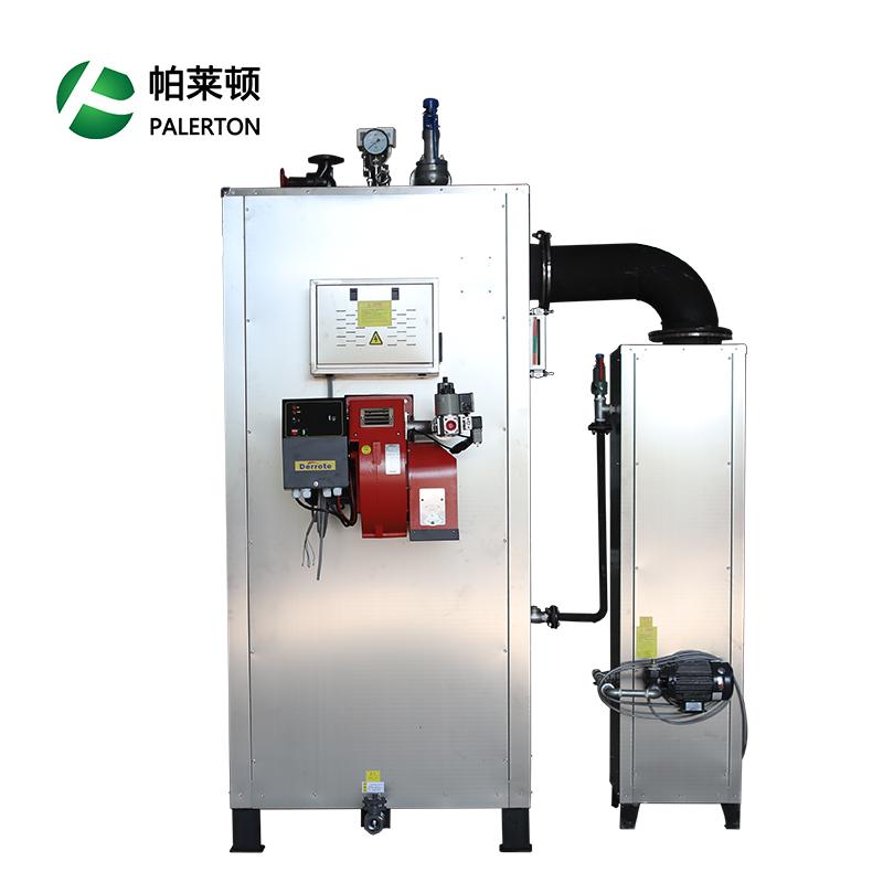 500公斤燃油(燃气)蒸汽发生器